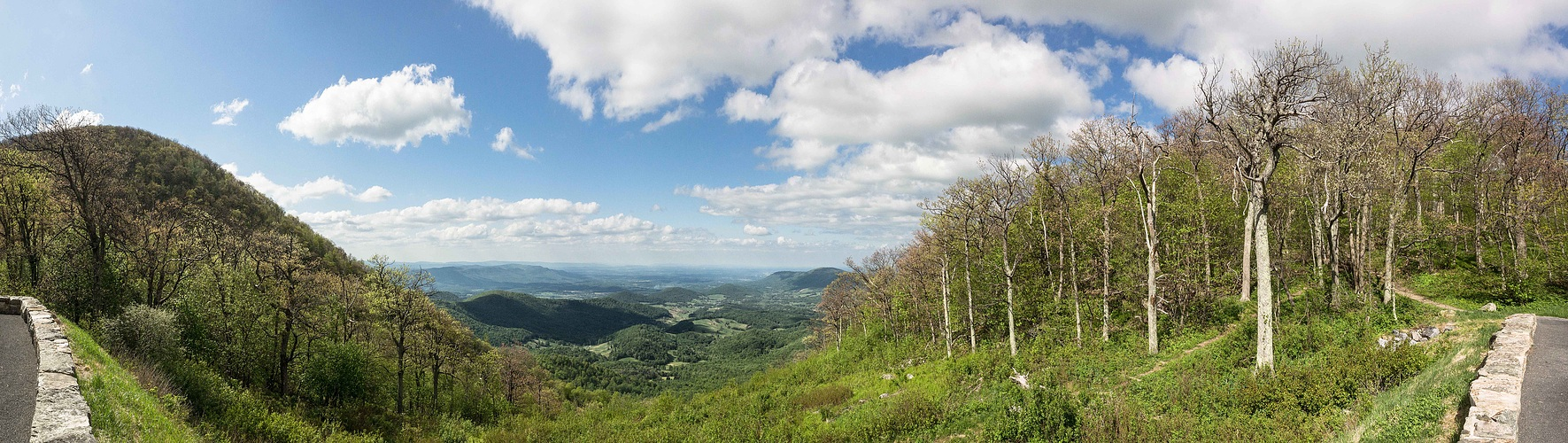 ~Shenandoah Nationalpark~