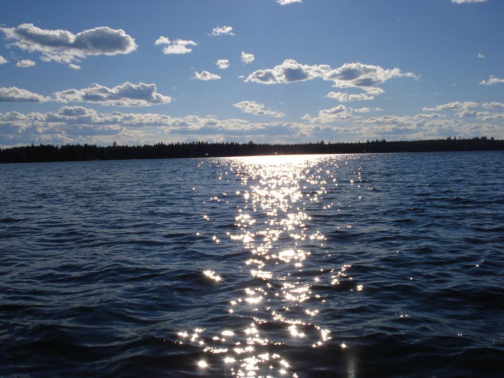 Sheridan Lake Kanada
