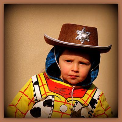 Sheriff Fait moi Peur..........