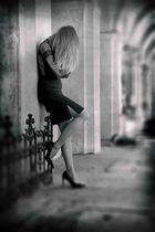... she`s still waiting ?
