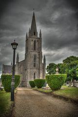 Shillelagh Church