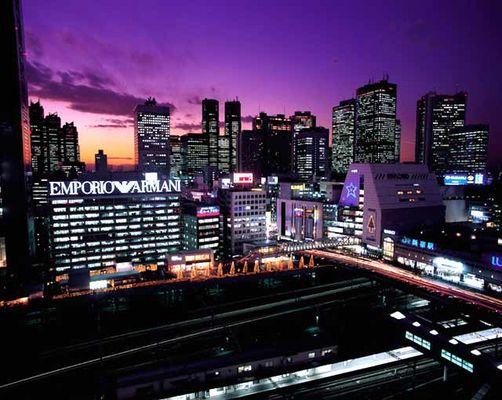Shinjuku 4