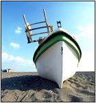 Ship at Shore