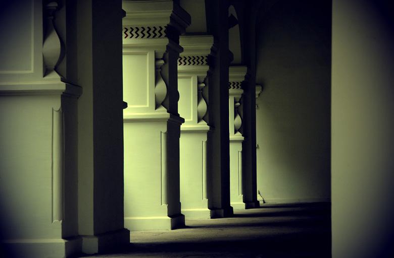 Shipka memorial church vault