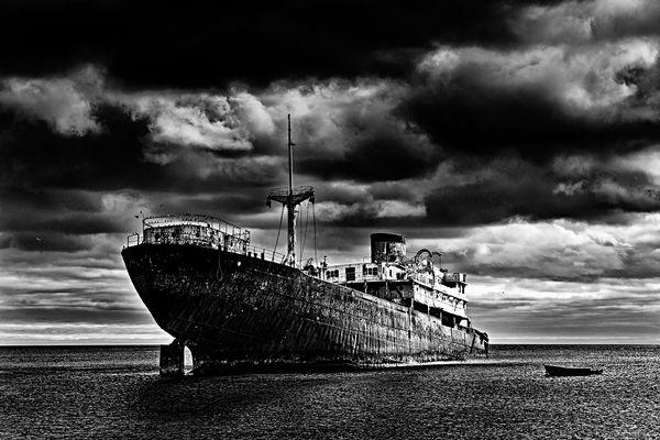 shippwracked