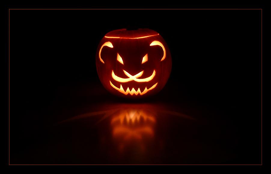 Shir Kahn's Halloween