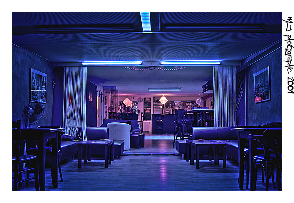 shisha bar cantina foto bild deutschland europe baden w rttemberg bilder auf fotocommunity. Black Bedroom Furniture Sets. Home Design Ideas