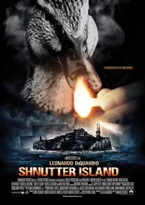 Shnutter Island