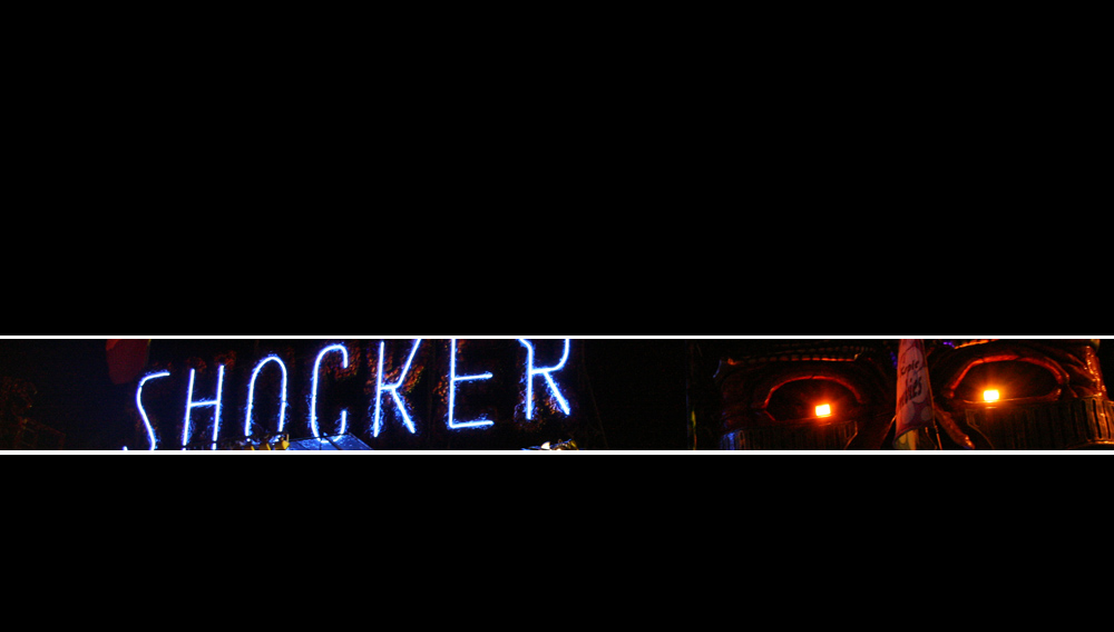 Shocker - Strip