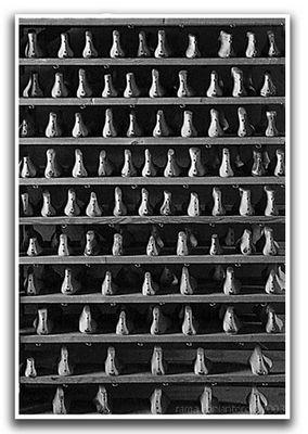 Shoe templates