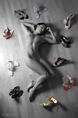 Shoeicide
