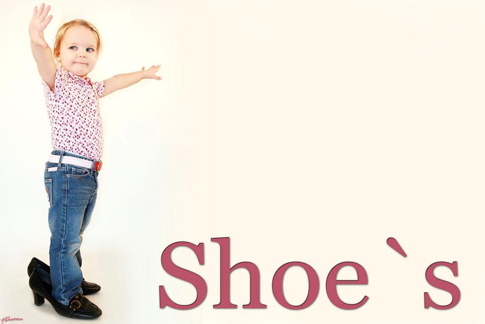 ***Shoe`s ***