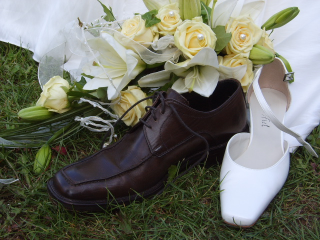 Shoes in Love :)