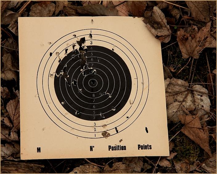 'Shooting'
