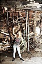 Shooting alte ruine Bulach 3