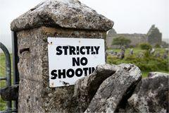 Shooting Farm?