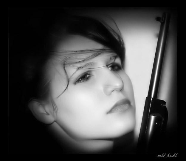 Shooting Stephanie