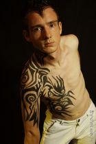 Shooting - Tattoo 1