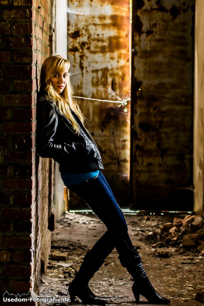 Shooting von Vivien Kluth 7