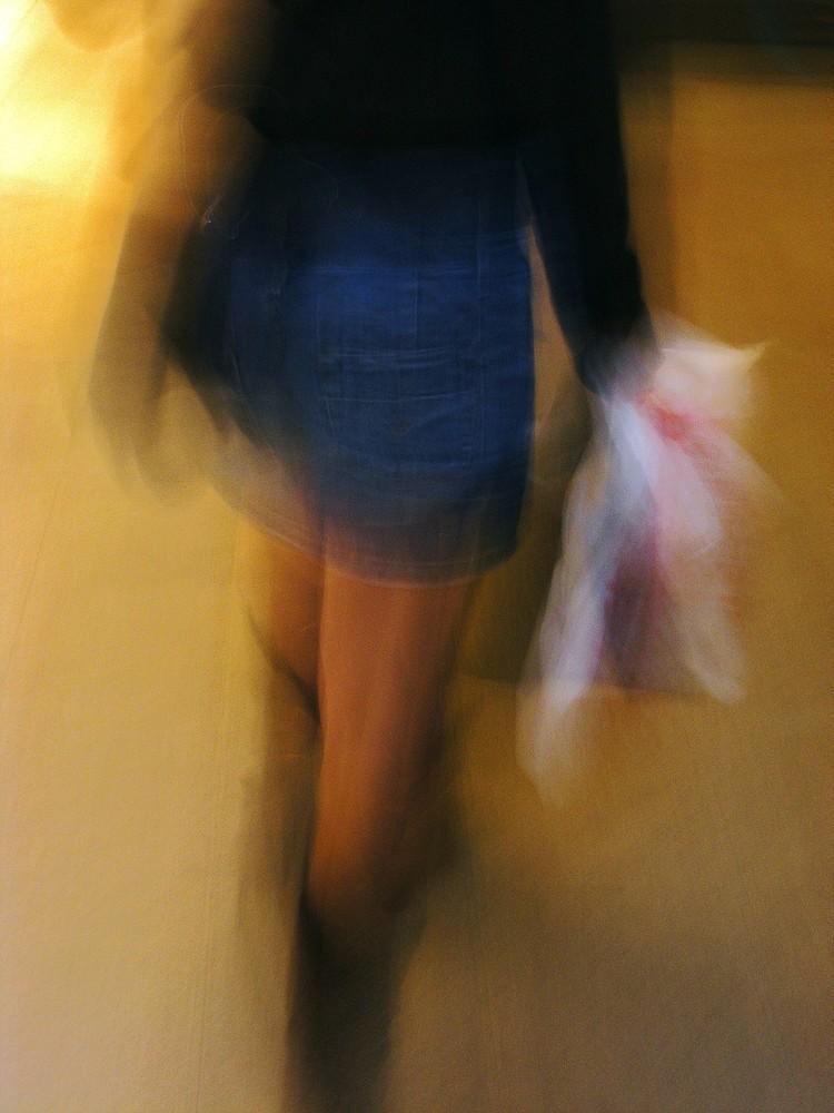 Shoppin' Sindrome