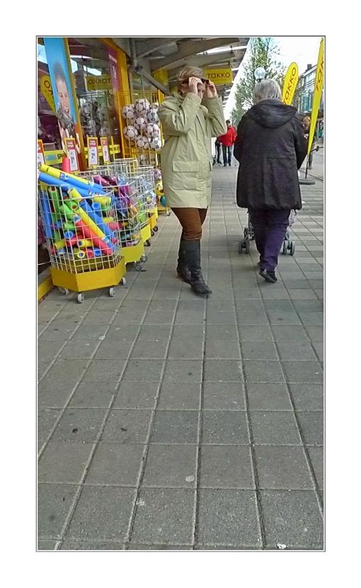 ... shopping in Oostburg