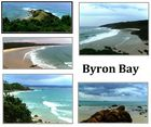 Shores of Byron Bay