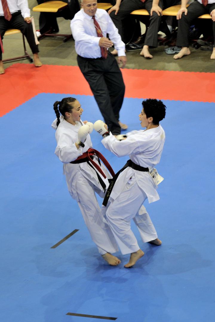 Shotokan-Karate EM Dresden 4