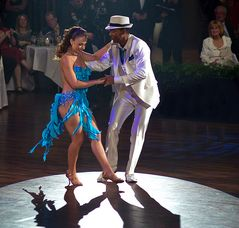Showdance Salsa von Emile Moise & Alexandra Tzimas