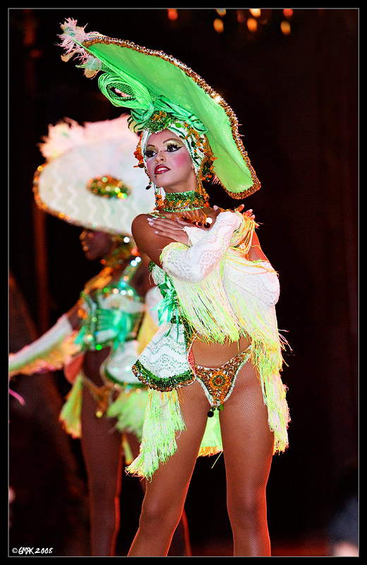 showgirl I
