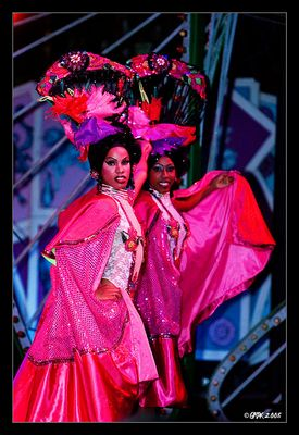 showgirl II