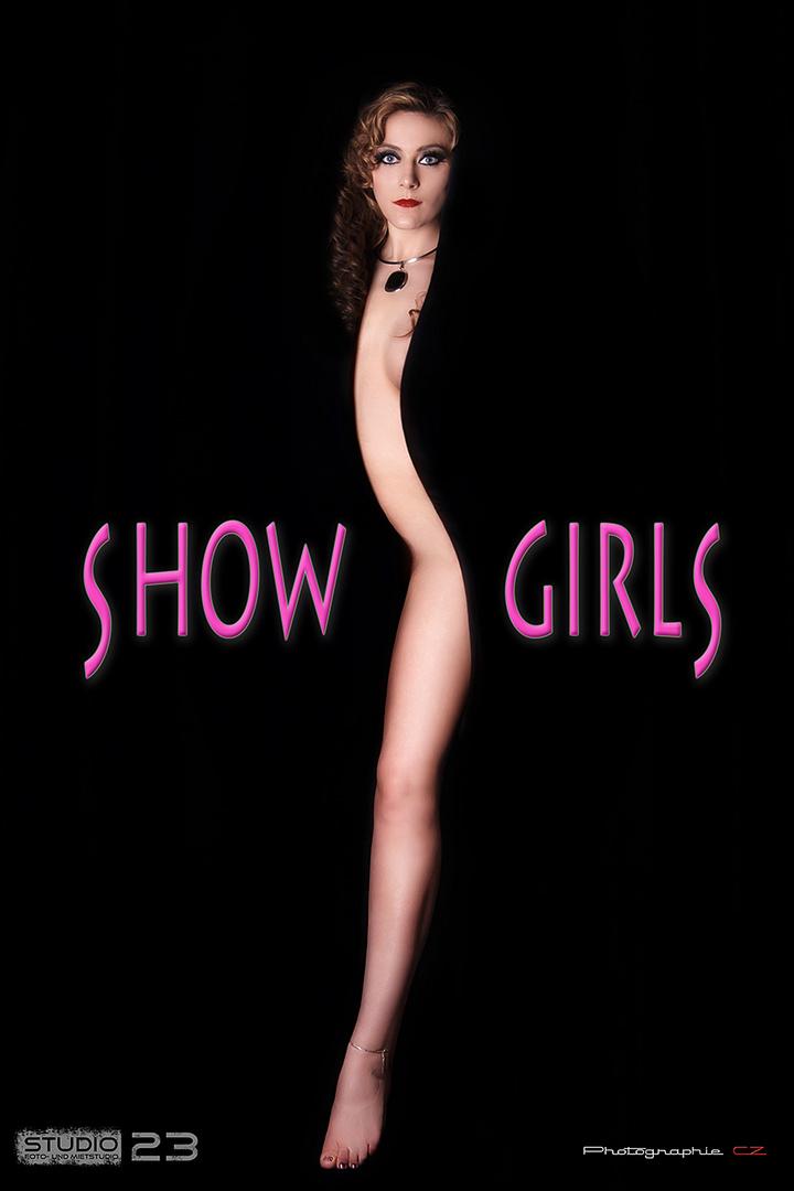 Showgirls ... ;o)
