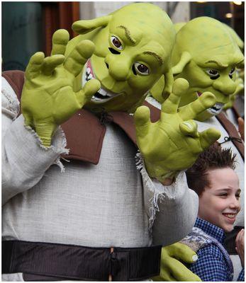Shrek.....