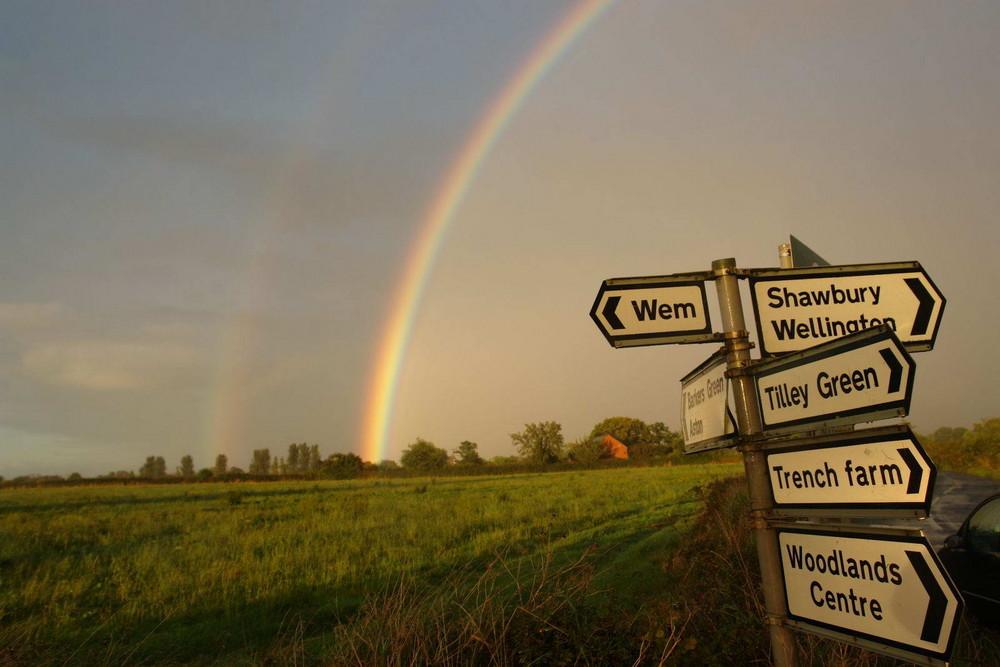 Shropshire 1 Wem