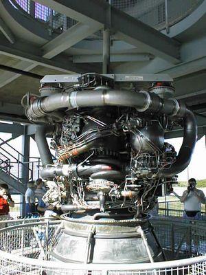 Shuttle-Motor