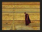 Shwedagon Walk