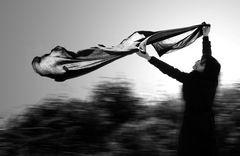 ...s'i'  fosse vento, lo tempestarei...