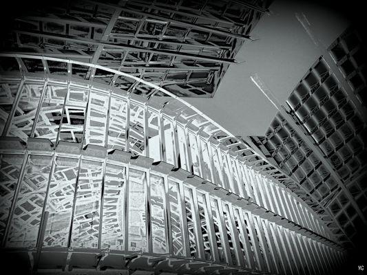 Si graphique est la Canopée des Halles...