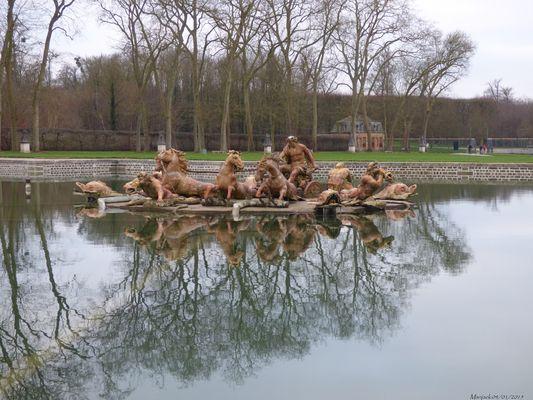 ...Si Versailles m'était conté...