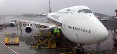 SIA 747-400 Megatop