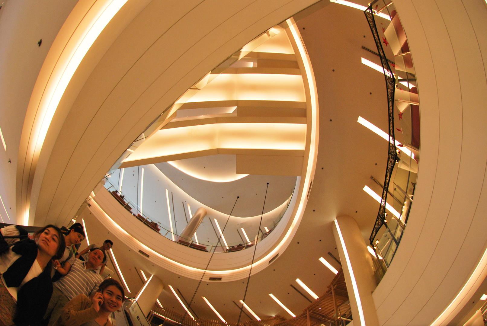 Siam Paragon Shopping Mall