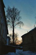 Sibirian Sunset