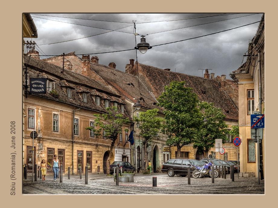 Sibiu I