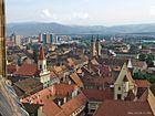 Sibiu/Hermannstadt - Europäische Kulturhauptstadt 2007