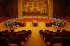 Sicherheitsrat der Vereinten Nationen (UN)