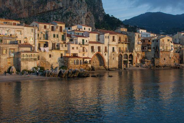 Sicilia Borghi - Cefalù