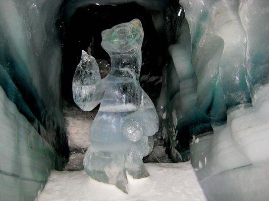 Sid von Ice Age grüßt alle Kinder zum Advent.