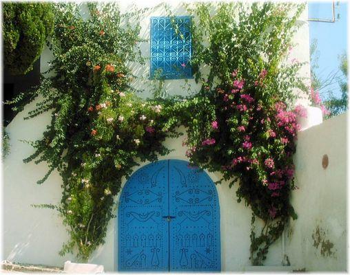 Sidi Bou Side
