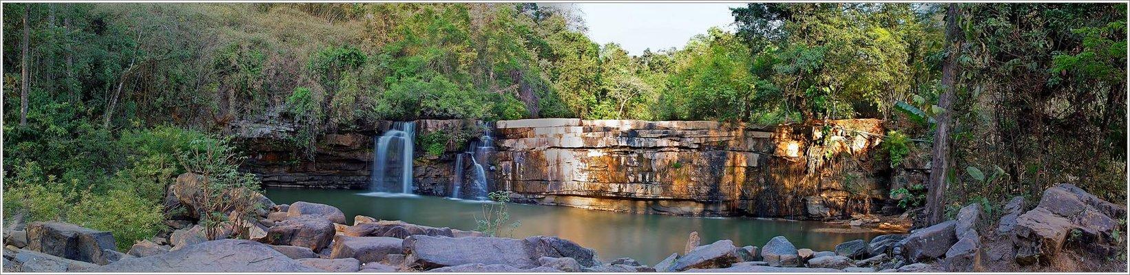Sidit Waterfall