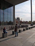 Sie nähern sich dem Deutschen Reichstag (i)