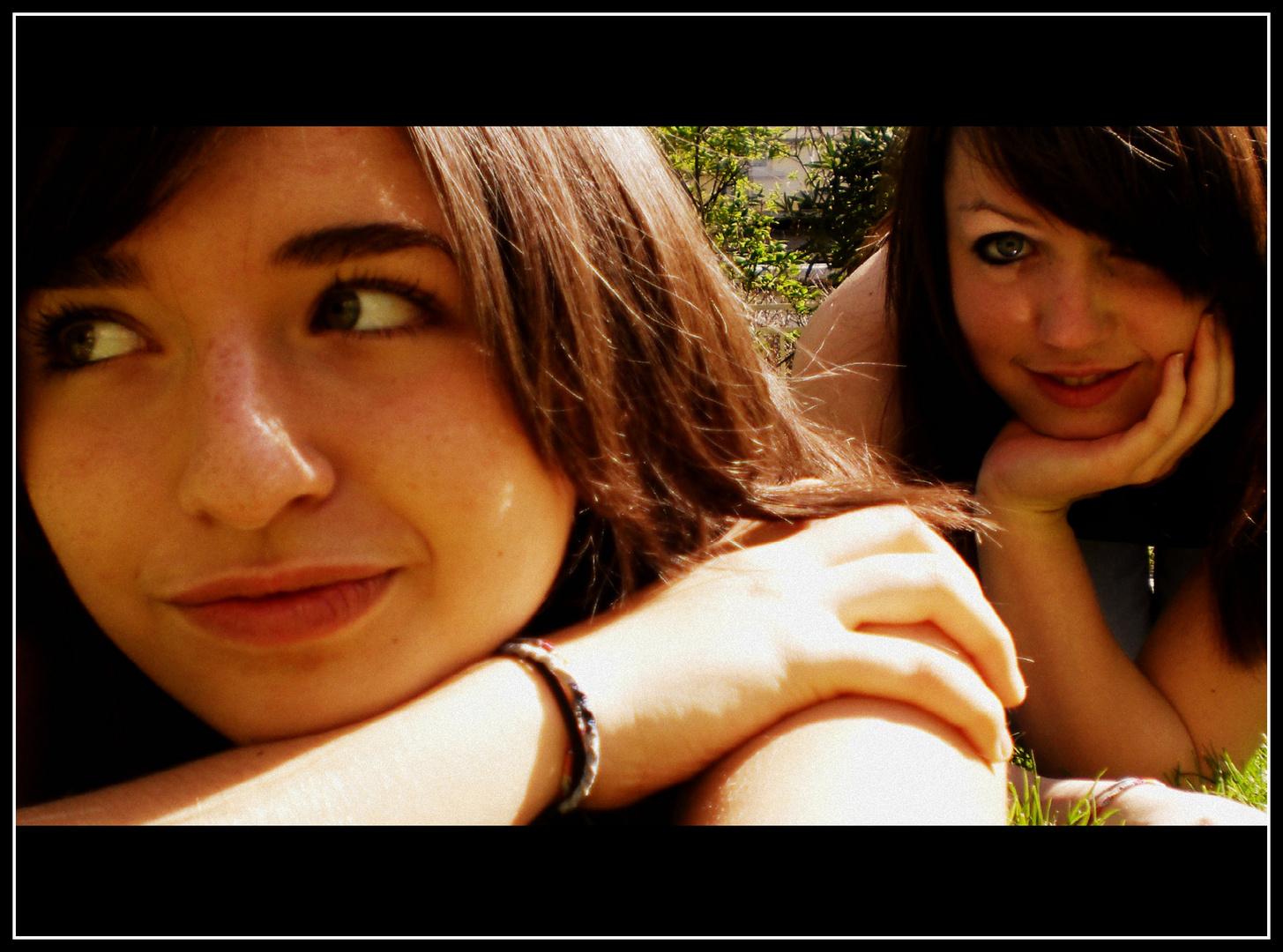 Sie und Ich